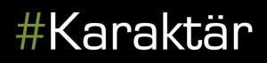 Karaktär logotype 001
